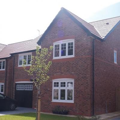 Oak View Worleston